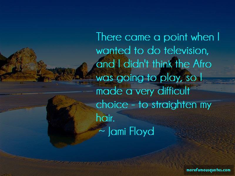 Jami Floyd Quotes Pictures 2
