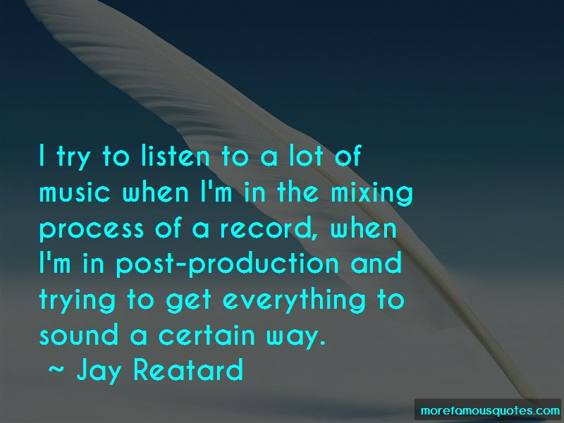 Jay Reatard Quotes Pictures 3