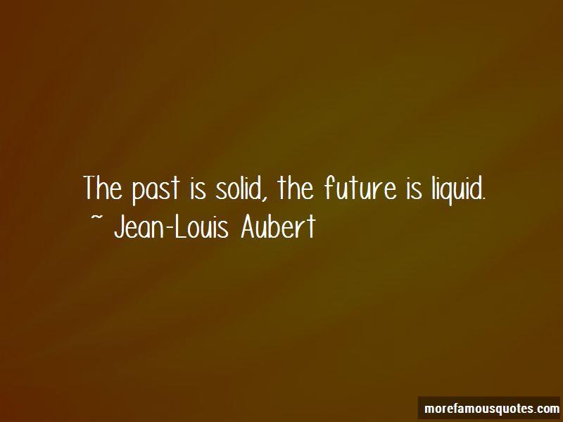 Jean-Louis Aubert Quotes