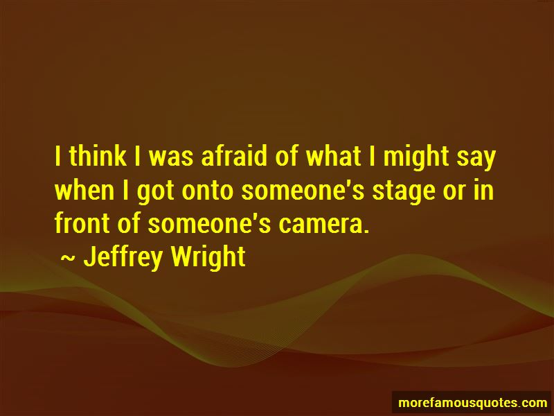 Jeffrey Wright Quotes Pictures 4