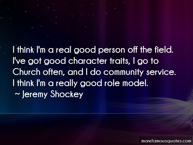 Jeremy Shockey Quotes Pictures 3