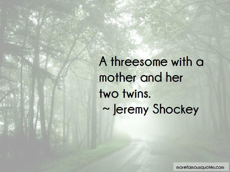 Jeremy Shockey Quotes