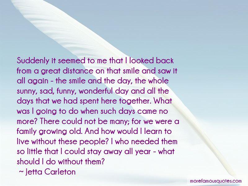 Jetta Carleton Quotes Pictures 2