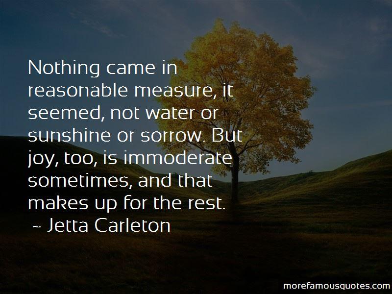 Jetta Carleton Quotes Pictures 3