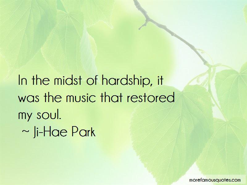 Ji-Hae Park Quotes Pictures 3