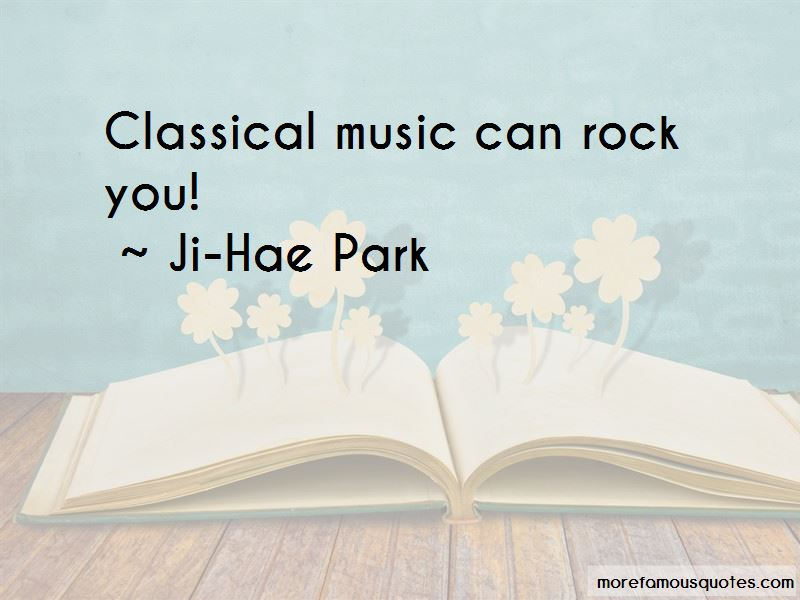 Ji-Hae Park Quotes Pictures 4