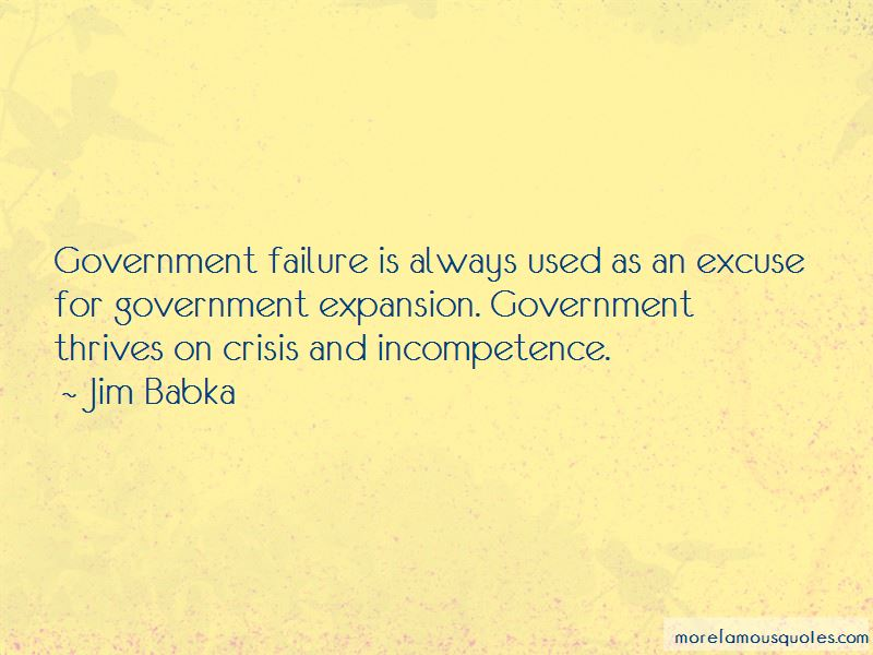 Jim Babka Quotes Pictures 4