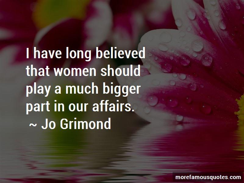 Jo Grimond Quotes Pictures 4
