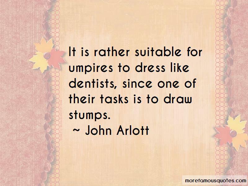 John Arlott Quotes Pictures 4