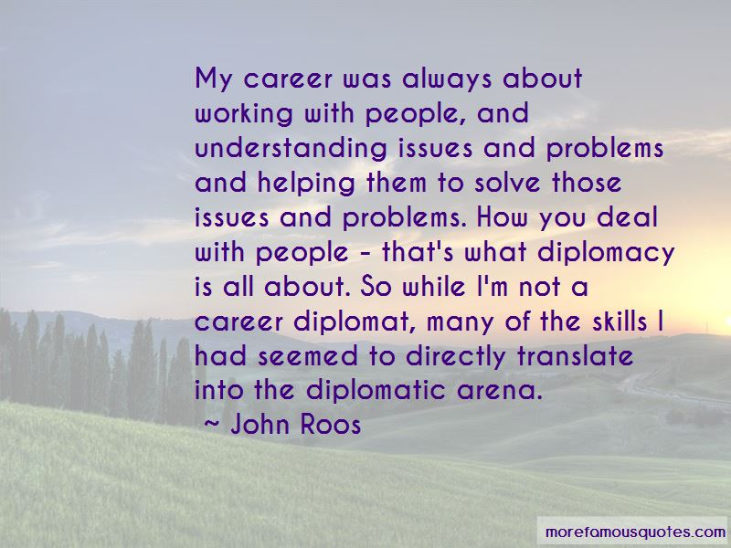 John Roos Quotes Pictures 4