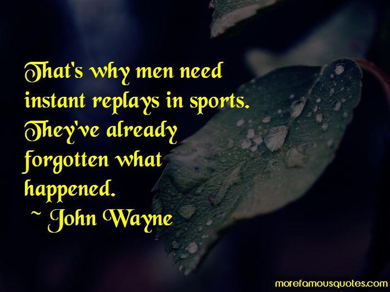 John Wayne Quotes Pictures 3