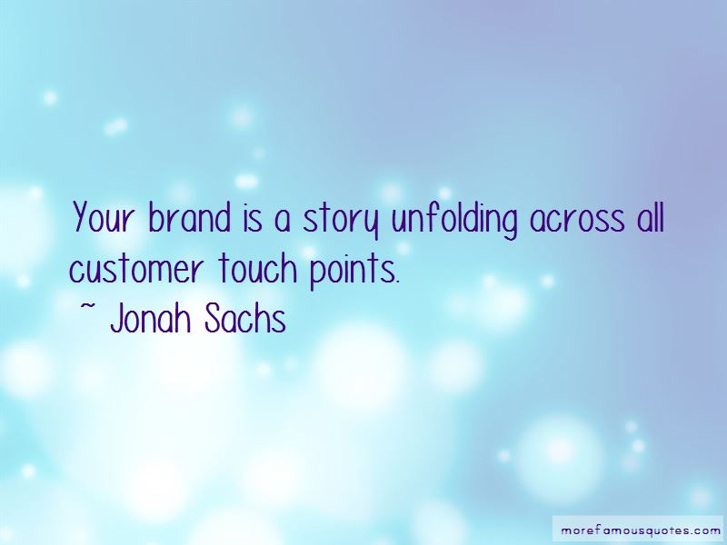 Jonah Sachs Quotes Pictures 3