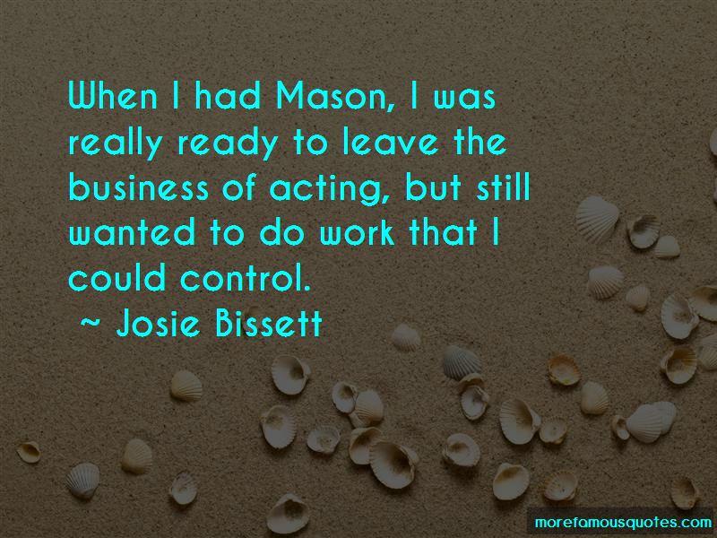 Josie Bissett Quotes Pictures 2
