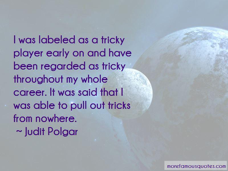 Judit Polgar Quotes Pictures 3