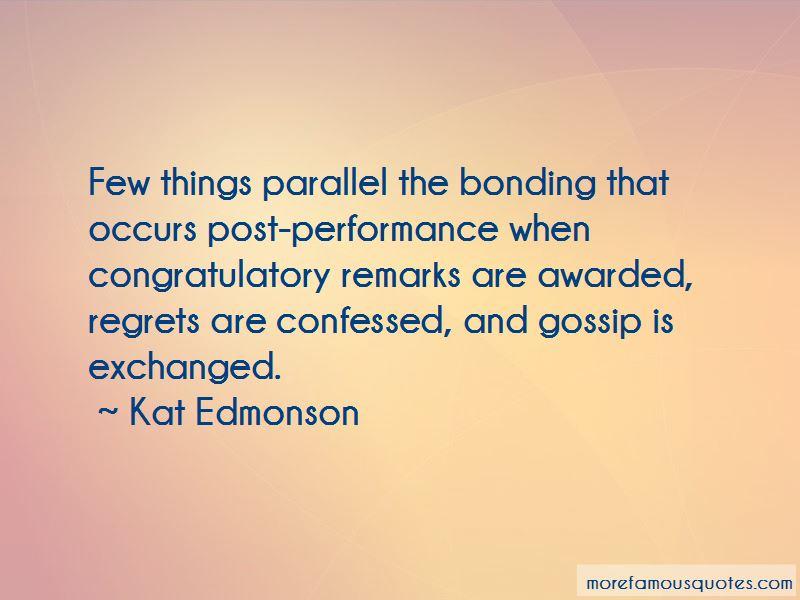 Kat Edmonson Quotes Pictures 2