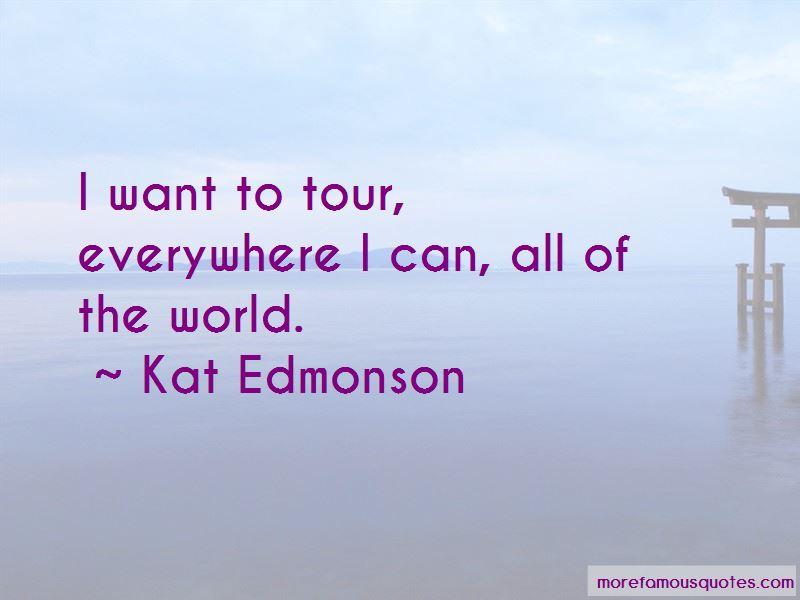 Kat Edmonson Quotes Pictures 4