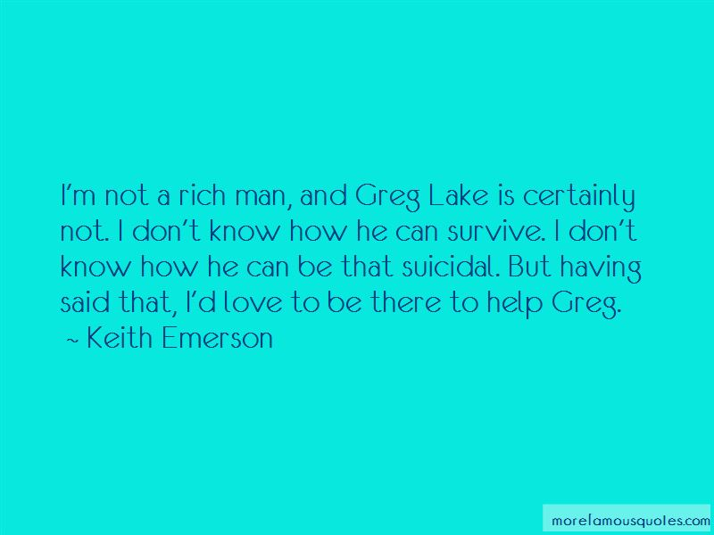 Keith Emerson Quotes Pictures 2