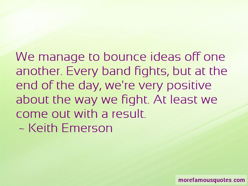 Keith Emerson Quotes Pictures 3