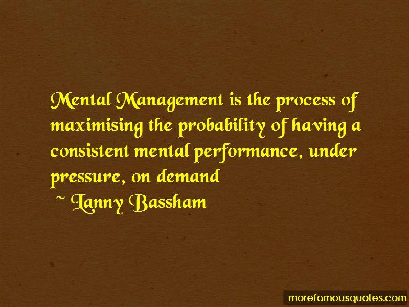 Lanny Bassham Quotes Pictures 2