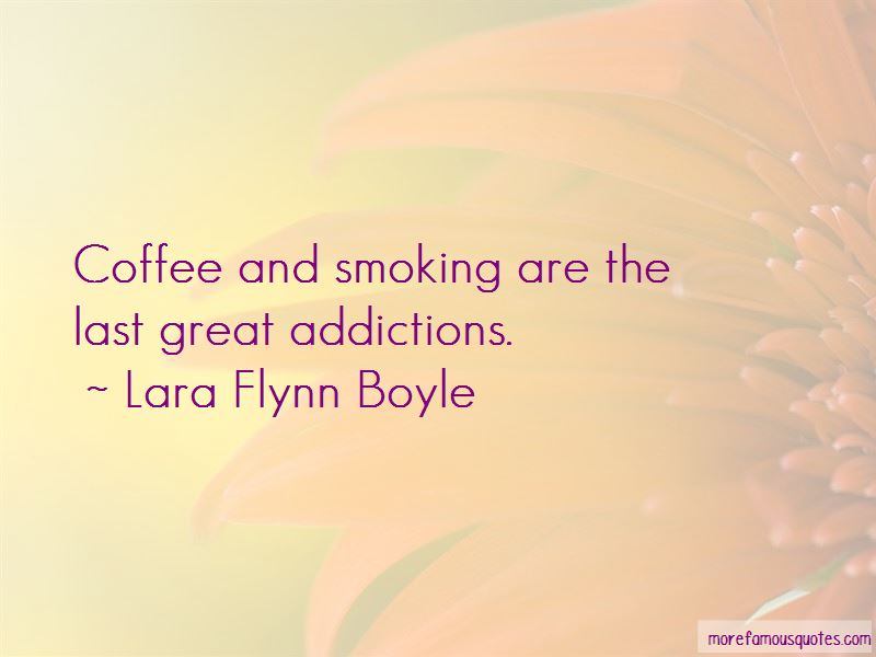 Lara Flynn Boyle Quotes Pictures 4