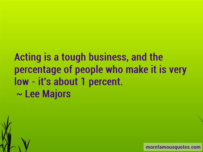 Lee Majors Quotes Pictures 2
