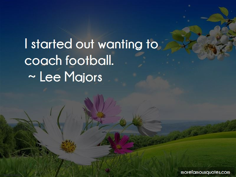 Lee Majors Quotes Pictures 3