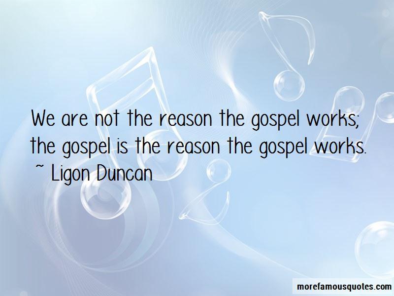 Ligon Duncan Quotes Pictures 2