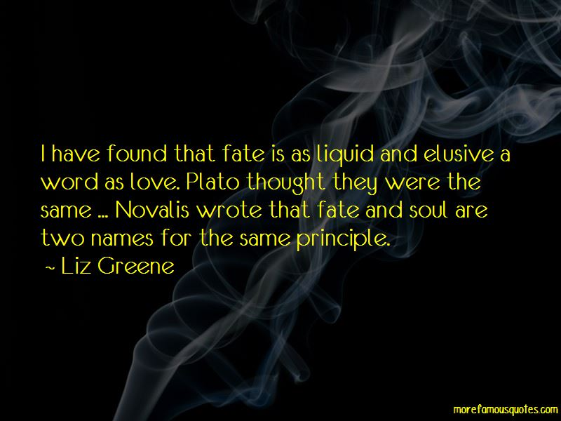 Liz Greene Quotes Pictures 3