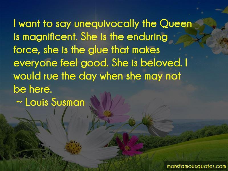 Louis Susman Quotes Pictures 3