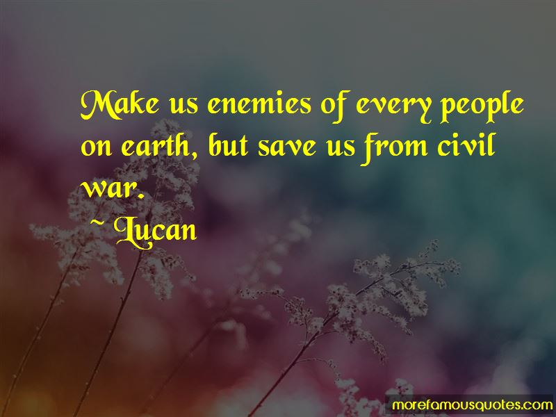 Lucan Quotes Pictures 4