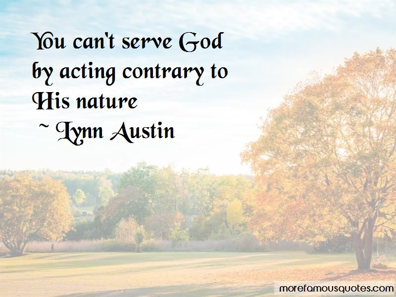 Lynn Austin Quotes Pictures 2