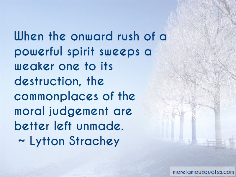 Lytton Strachey Quotes Pictures 2