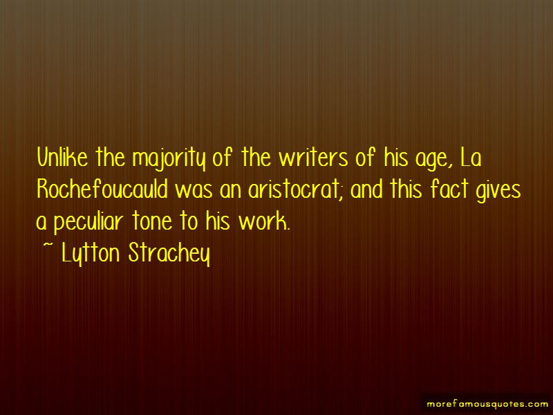 Lytton Strachey Quotes Pictures 4