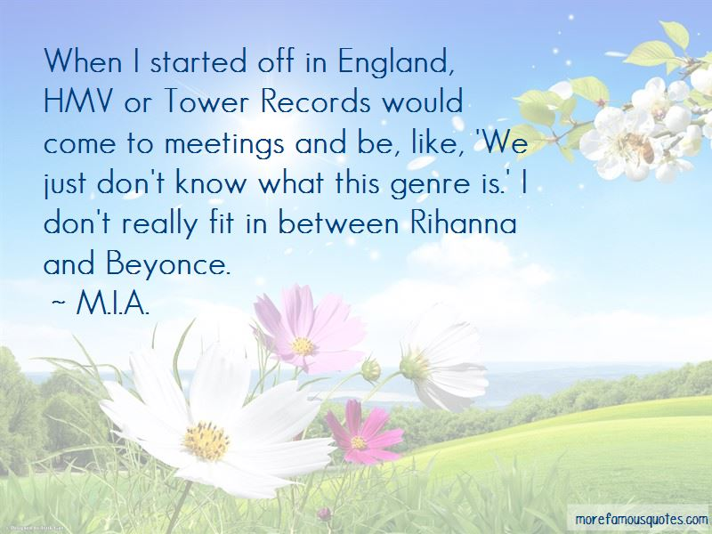 M.I.A. Quotes Pictures 3