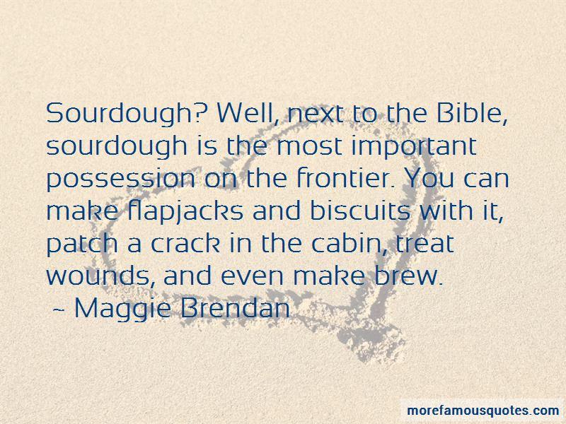 Maggie Brendan Quotes Pictures 4