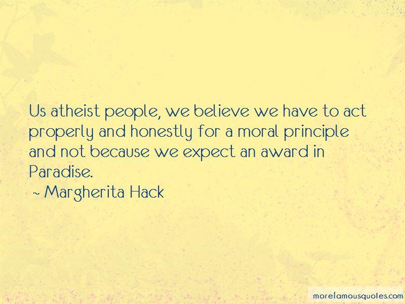 Margherita Hack Quotes Pictures 2