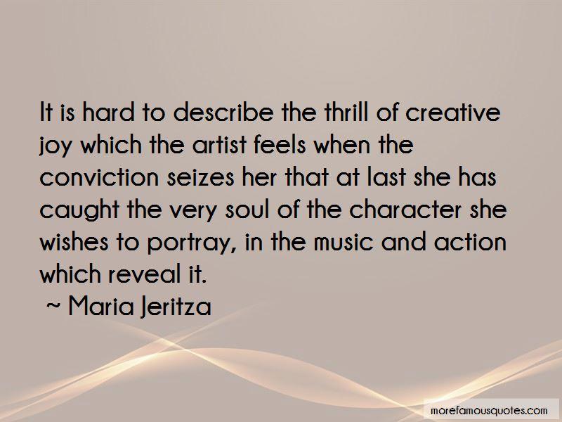 Maria Jeritza Quotes Pictures 3