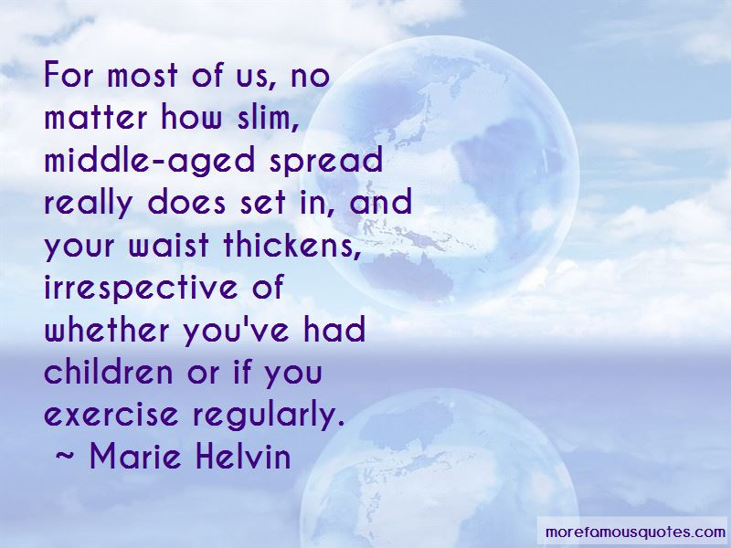 Marie Helvin Quotes Pictures 2