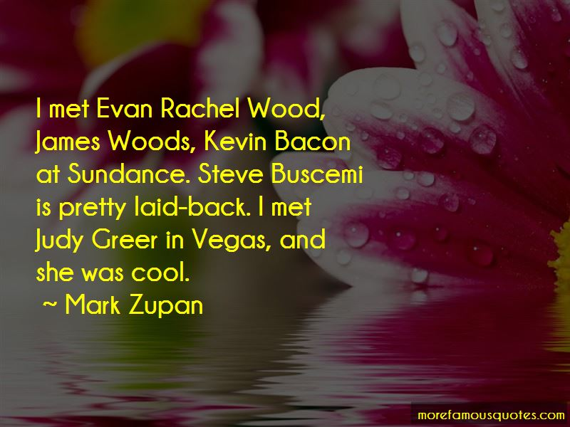 Mark Zupan Quotes Pictures 4