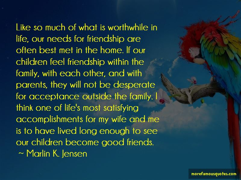 Marlin K. Jensen Quotes Pictures 2