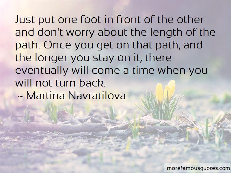 Martina Navratilova Quotes Pictures 3