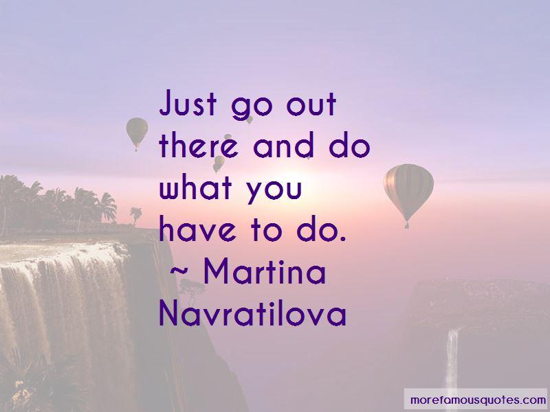 Martina Navratilova Quotes Pictures 4