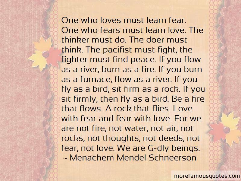 Menachem Mendel Schneerson Quotes Pictures 3