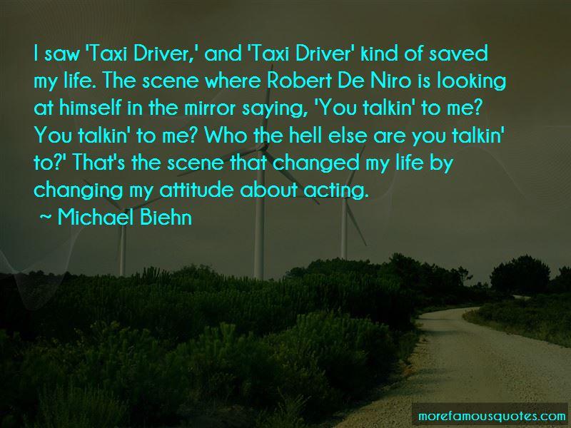 Michael Biehn Quotes Pictures 2