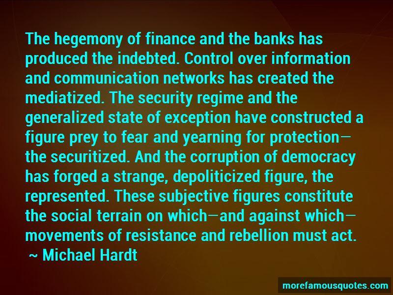 Michael Hardt Quotes Pictures 3