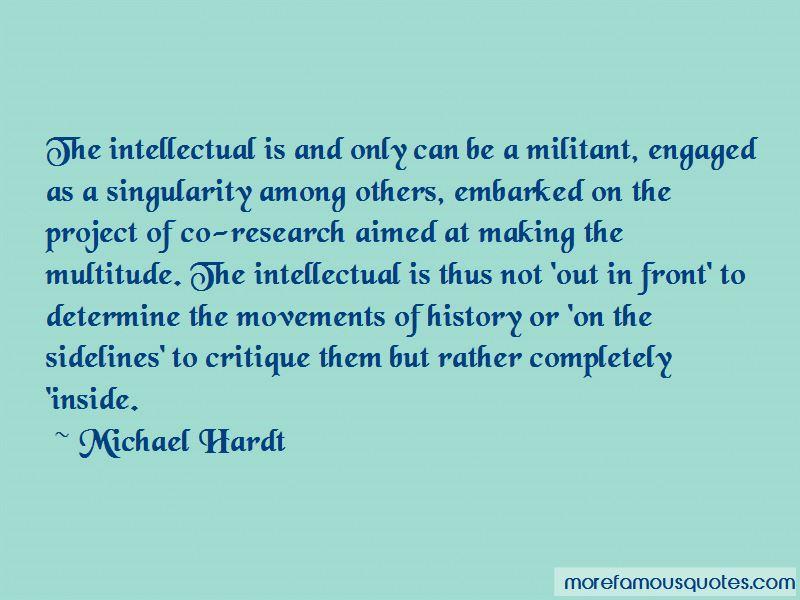 Michael Hardt Quotes Pictures 4