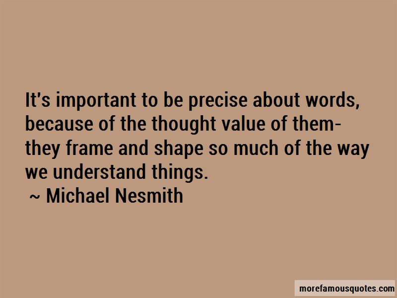 Michael Nesmith Quotes Pictures 3