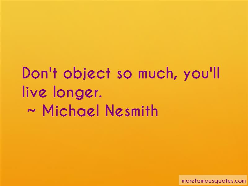 Michael Nesmith Quotes Pictures 4
