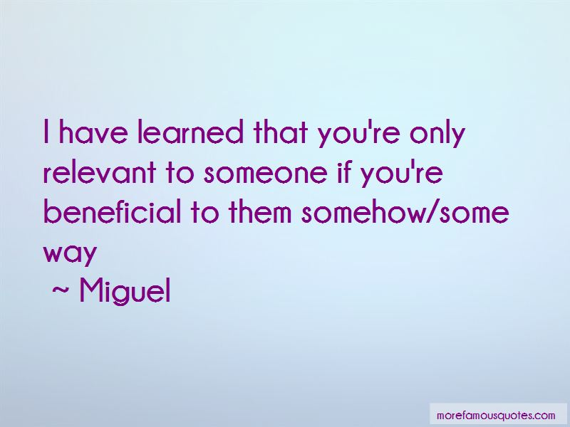 Miguel Quotes Pictures 4