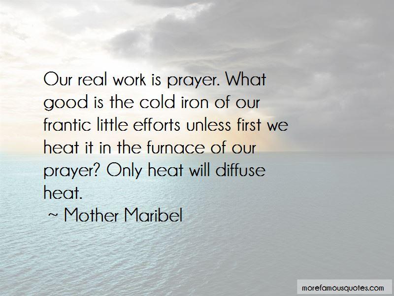 Mother Maribel Quotes Pictures 3